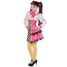 Monster High Party City Draculaura Outfit Child Costume