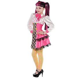 MH Draculaura Costumes