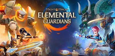 M&M Elemental Guardians Mod Apk Download