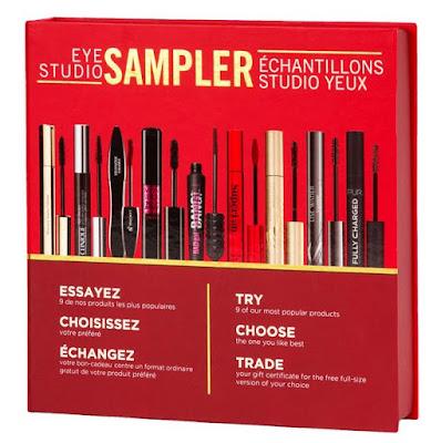 Great Gifting - Eye Studio Sampler
