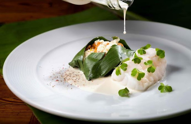 Locanda della Mimosa promove jantar com a chef Lydia Gonzalez
