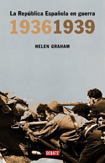 La República española en guerra : (1936-1939) / Helen Graham