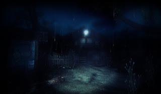 Haunt The Real Slender Game horror PC game