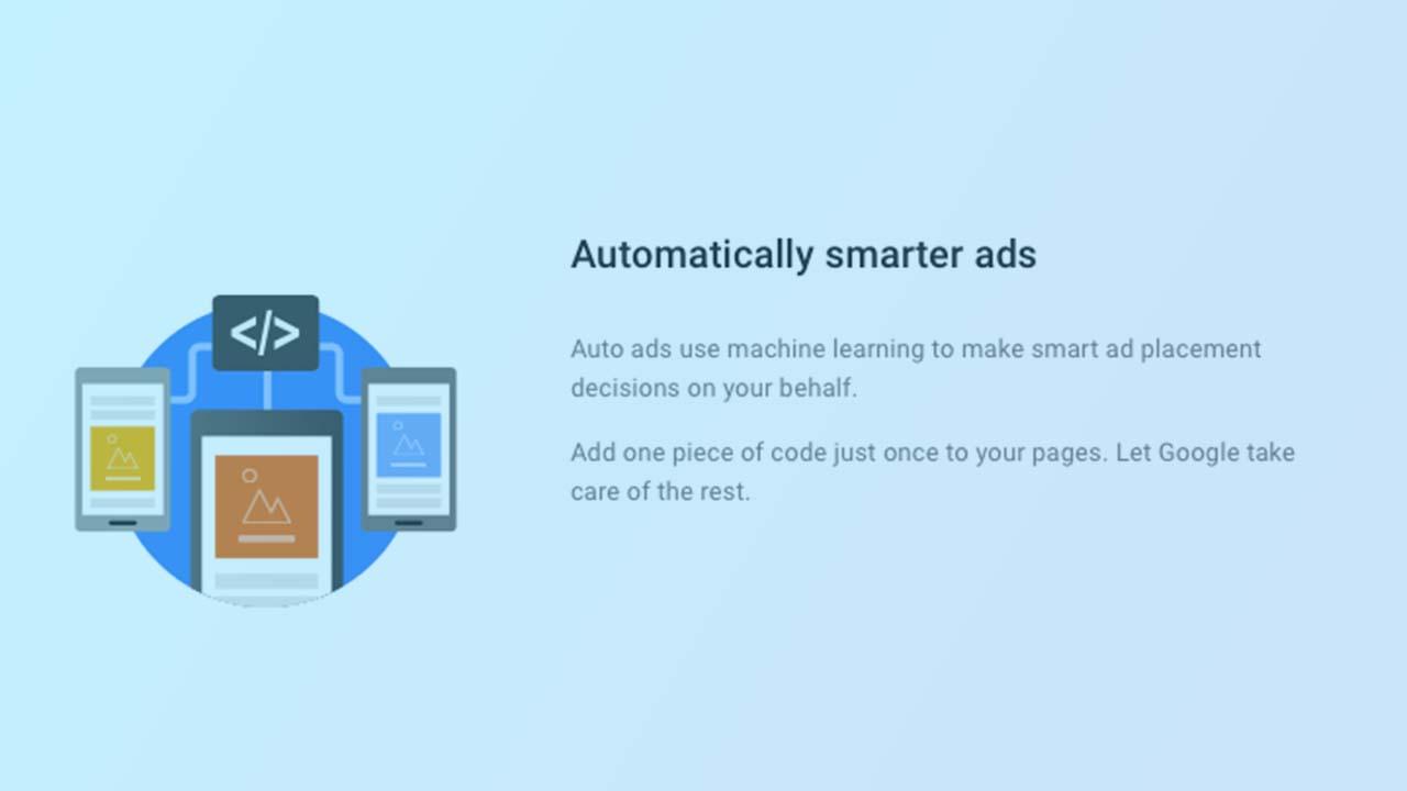 Menghilangkan Auto Ads Yang Muncul Di Tempat Tertentu Di Blog