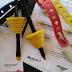 Testando produtos da MERCUR - Fixadores de mãos e Engrossadores