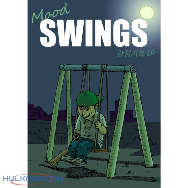 Swings – Mood Swings (Remastered)
