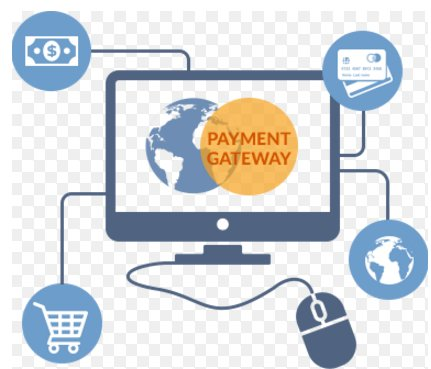 examples of Payment Gateways in Nigeria