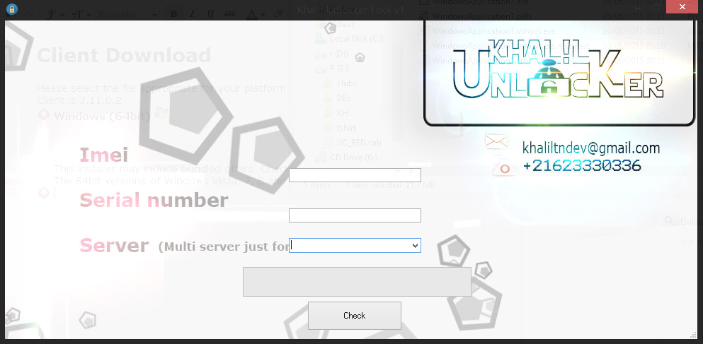 icloud unlock software 2017 free download