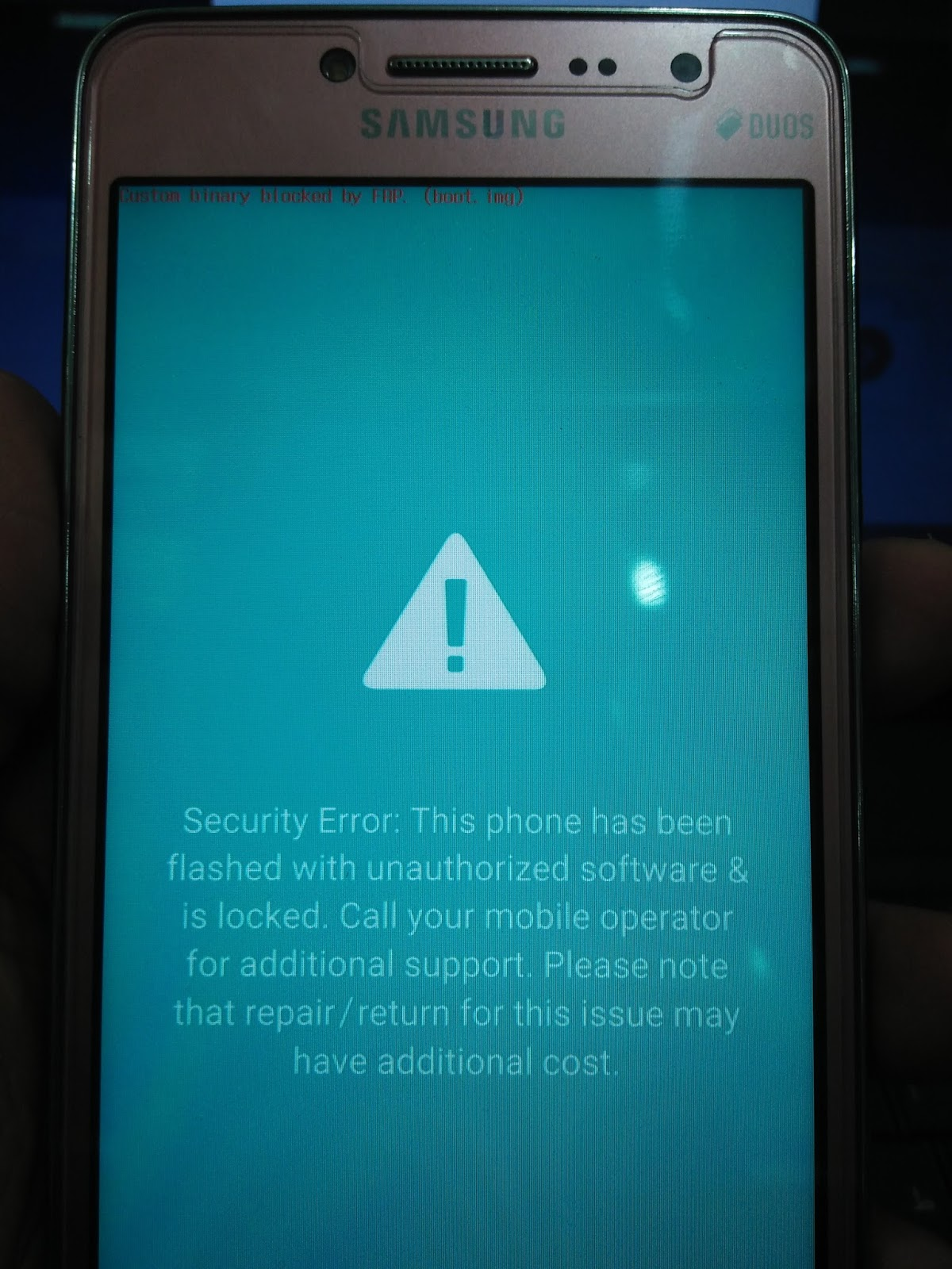 Samsung Frp Reset File With Odin