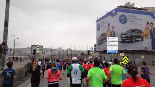 Maratona de Istanbul