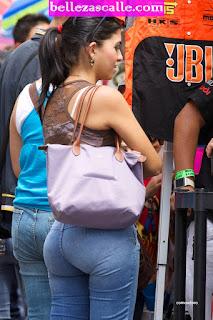 chica-sexy-pantalon-sin-bolsas