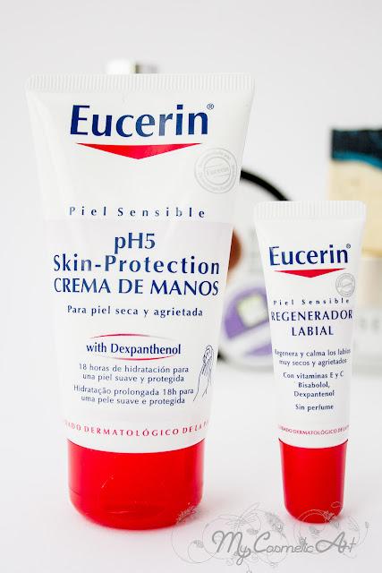 7 cosméticos para proteger la piel contra el frío.