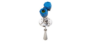 non-contact radar level transmitter for industrail process control