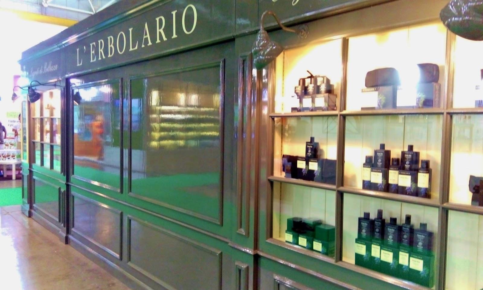 Sali Da Bagno Erbolario : Beauty experience] le novità lerbolario