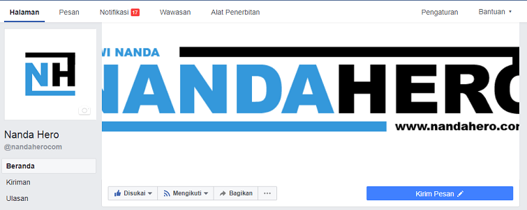 agan ndak dapat mengubah nama fanspage facebook sendiri Tutorial Mengubah Nama Fanspage (Halaman) Facebook yang Ampuh