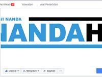 Cara Mengubah Nama Fanspage (Halaman) Facebook yang Ampuh