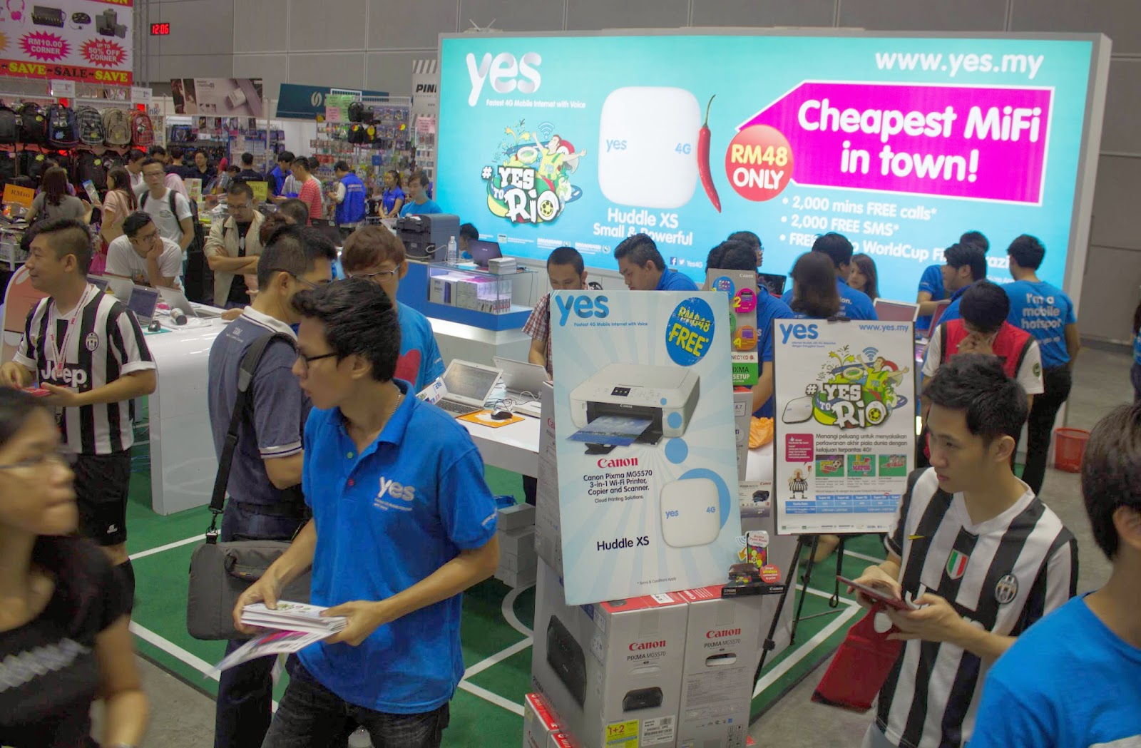 Coverage of PIKOM PC Fair 2014 @ Kuala Lumpur Convention Center 325
