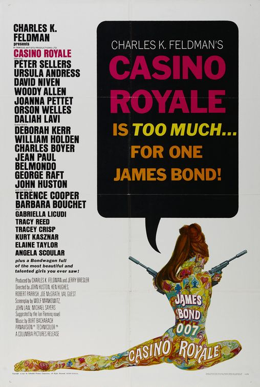 Casino Royale Watch Online Greek Subs