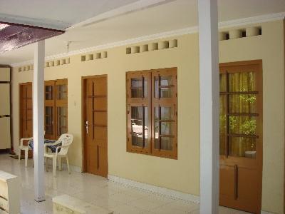 4 Guest House di Dago Murah Harga 100 Ribu-an Daerah Atas, Pojok, Pakar dan Asri