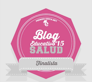 BLOG EDUCATIVO SALUD