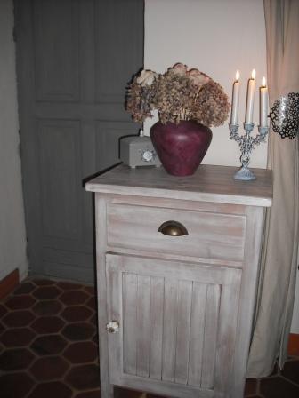 faire sa peinture bio soi m me cours peinture d corative meubles peints patin s. Black Bedroom Furniture Sets. Home Design Ideas