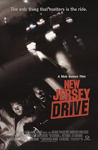 New Jersey Drive Poster