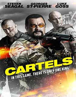 Cartels 2017 Hindi Dubbed Full Movie 300MB BluRay 480p