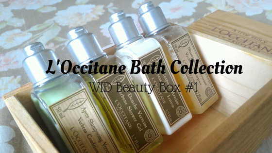 L'Occitane-Bath-Collection Review