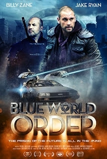 Blue World Order - Legendado