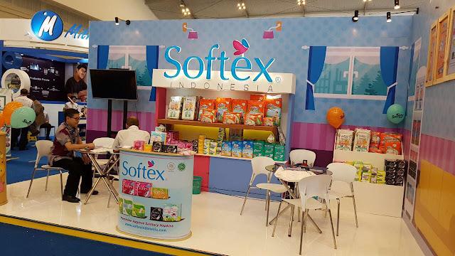 Lowongan Kerja PT. Softex Indonesia, Jobs: QC Staff, Customer Insights/Researcher