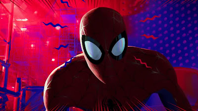spider man into the spider verse new profile pictures