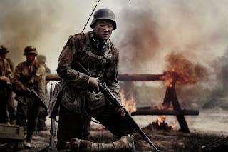 【太平輪:亂世浮生】兩場戰爭耗資巨大 一個鏡頭動用千人 - WoWoNews