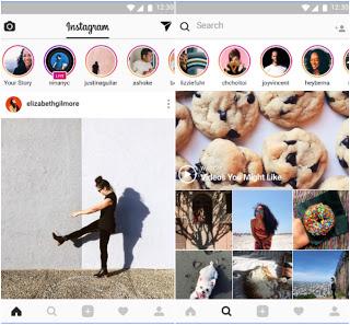 Instagram Plus v10.7.0 Apk Terbaru (OGInstagram)