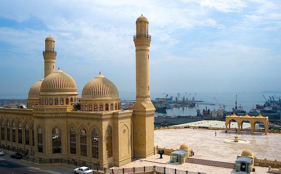 06ebc5f9f السياحة في اذربيجان | 17 من الاماكن السياحية في اذربيجان - روائع السفر
