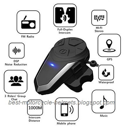 Best Bluetooth Headset 2020.Best Bluetooth Motorcycle Helmets 2020 Best Motorcycle