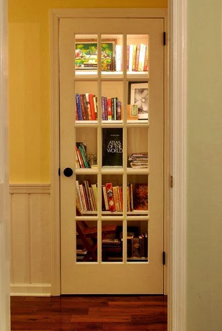 Create A Comfortable Reading Nook With These 10 Seating Ideas: The Domestic Curator: MY PASSION: Reading Nooks For