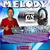 Cd (Mixado) Dj Fabricio Incomparavel (Melody 08) 2018