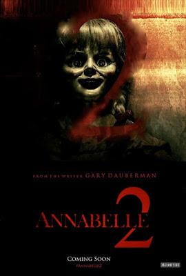 Annabelle 2: La creación en Español Latino