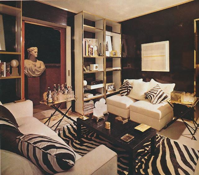 Valentino a roma interior design for Interior designer a roma
