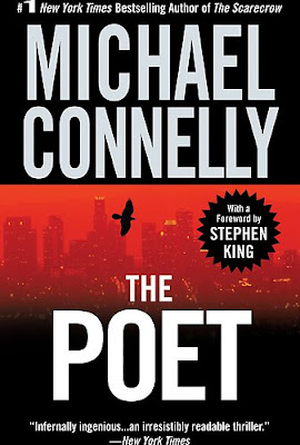 The Poet by Michael Connelly - book cover
