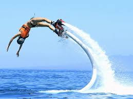 Fly Board Bali tanjung Benoa Harga