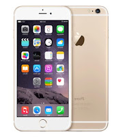 Kredit Iphone 6 Plus 64GB (Internasional)