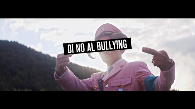 Cabronazi-El-origen-campaña-lucha-contra-el-Bullying