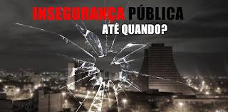 A bandidagem voltou a agir em Picuí
