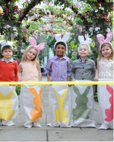 Top 5 Easter Party Games