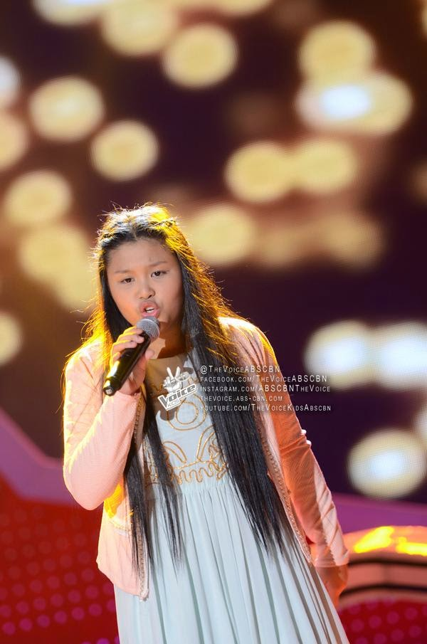 Video: Edray Teodoro sings 'Beautiful' on The Voice Kids Philippines Live Semi-Finals