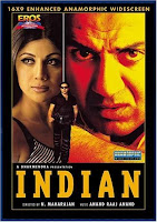 Indian 2001 720p Hindi HDRip Full Movie Download
