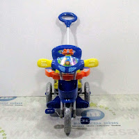 royal ry1082 baby tricycle