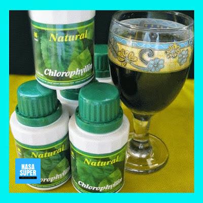 Grosir Natural Chlorophyllin
