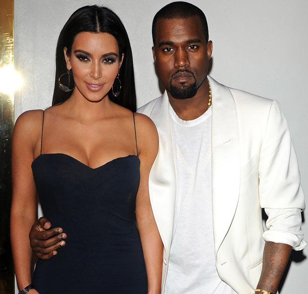 Kim Kardashian and Kanye finally move into their $20m mansion after renovating for years
